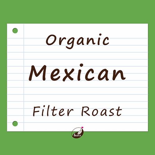 Mexican Fair Trade Organic Coffee Bean | Single Origin Coffee Beans | Dairy Beanz Coffee Roasters | New Zealand