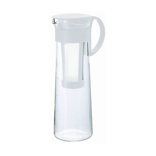 Hario Cold Brew Pot 1L - White