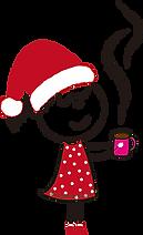 Dairy Beanz little coffee lover Merry Ch