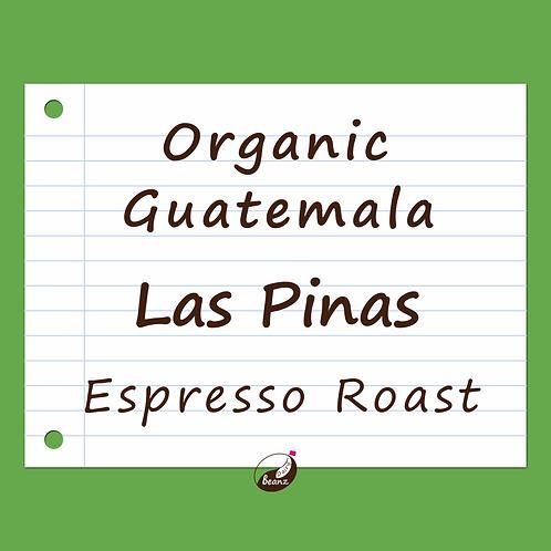 Guatemala Las Pilas Single Origin Coffee Beans New Zealand