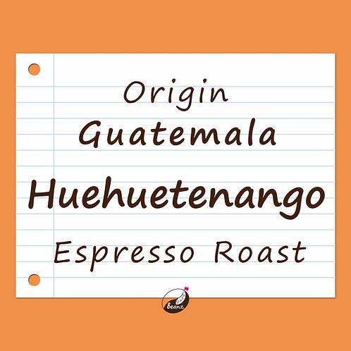 Guatemala Huehuetenango | Single Origin Coffee Beans | Dairy Beanz Coffee Roasters | New Zealand