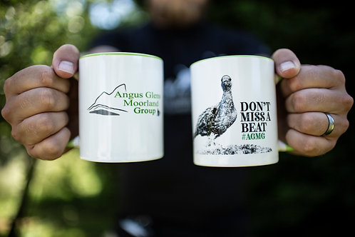 Don't Miss a Beat Mug