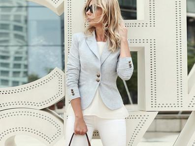 Zdjęcia ubrań w sklepie online