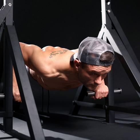 zdjęcia siłownia