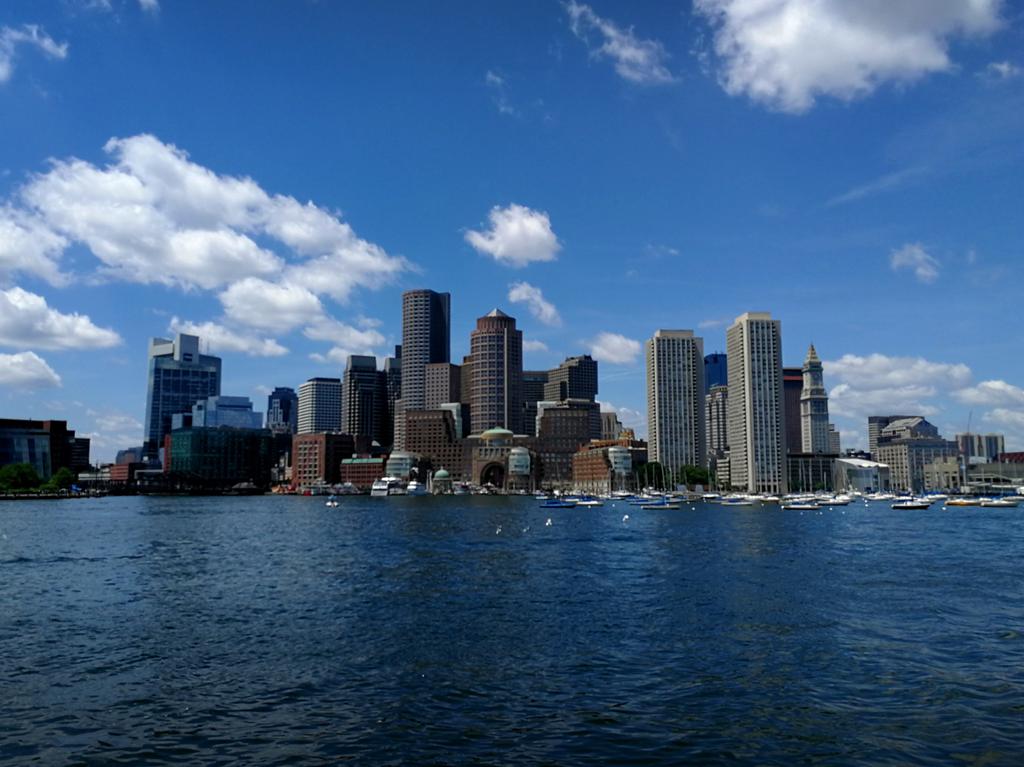 Jak się spotyka w bostonie