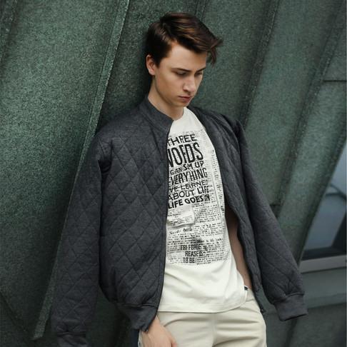 sesja modowa odzież