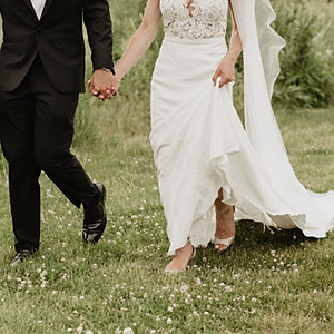 Minneapolis Depot Wedding