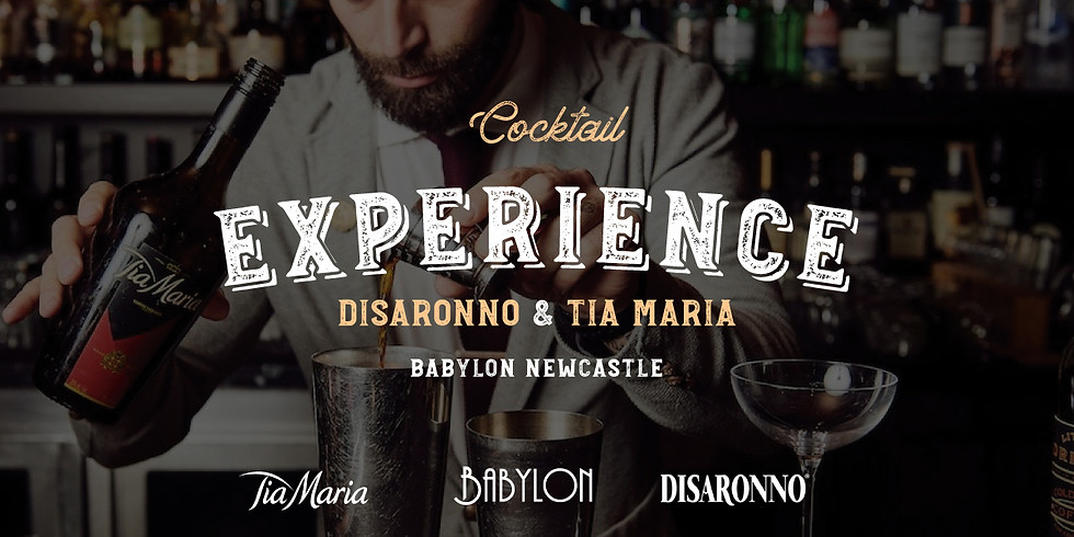 Babylon Cocktail Experience
