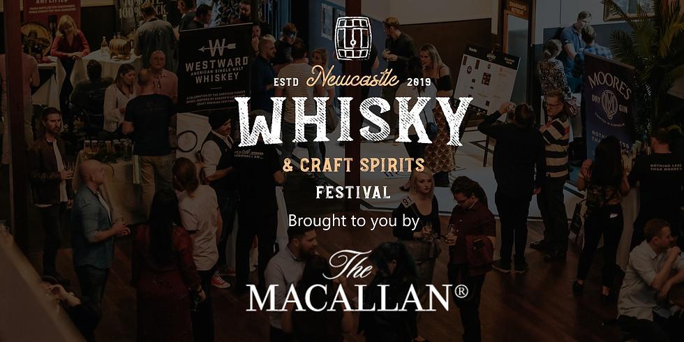 The Macallan 2021 WACS Festival