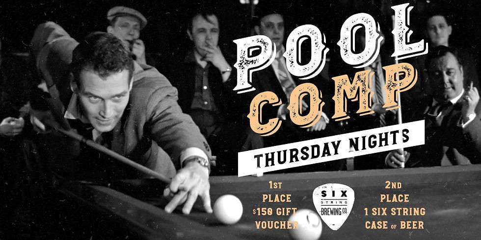 Pool Competition Thursday Nights (3)