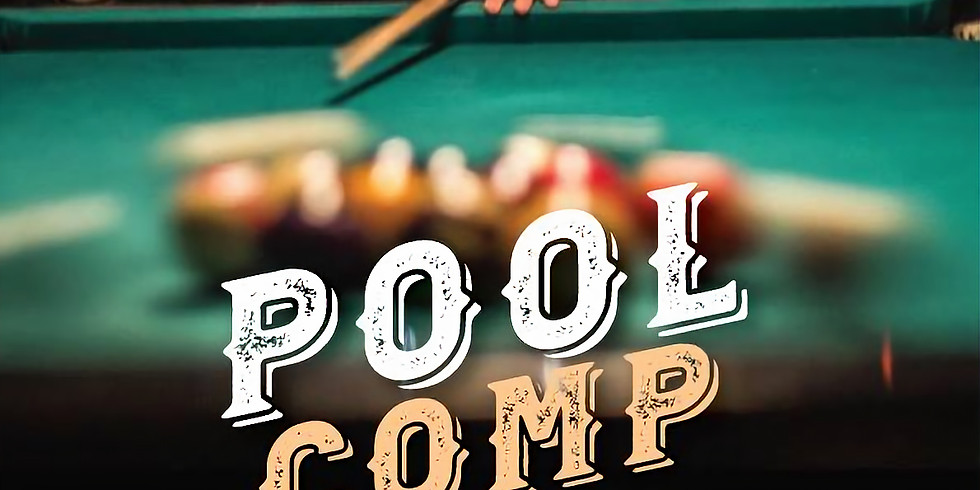 Pool Competition Thursday Nights