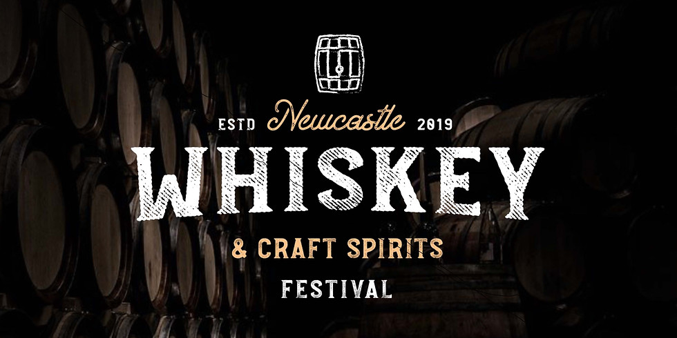 Whisky & Craft Spirits Festival