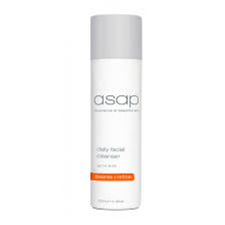 ASAP Daily Cleanser