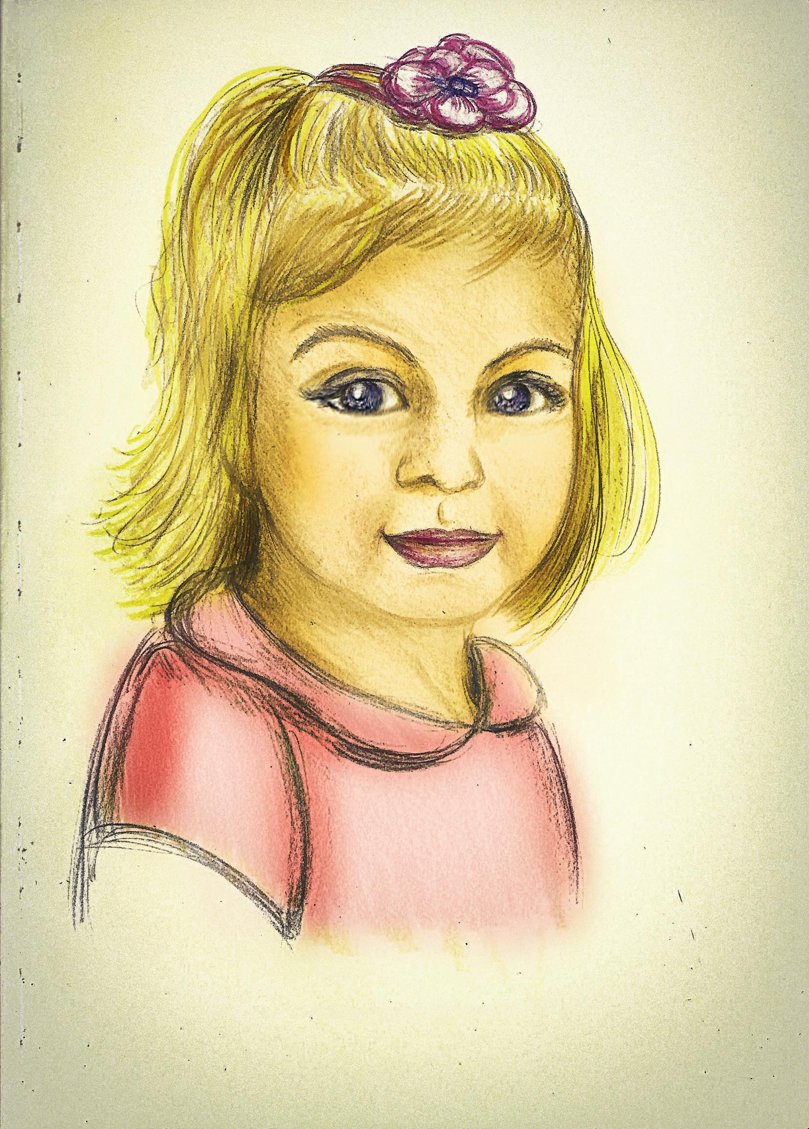 Племянница Полли