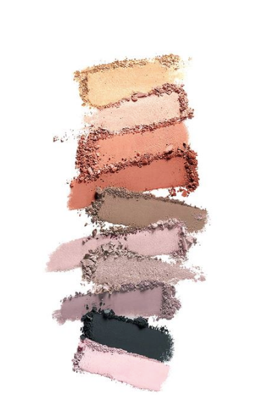 Total Temptation™ Eyeshadow + Highlight Palette