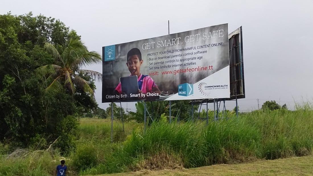 GSO Trinidad