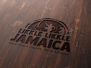 Likkle Likkle Jamaica Logo