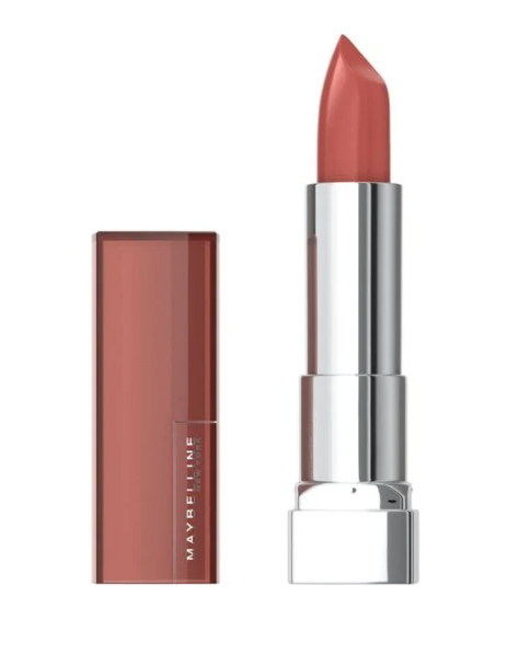 Color Sensational® Creamy Finish Lipstick (New)