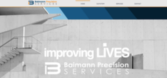 Baimann Precision Services Ltd