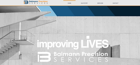 Baimann Precision Services Ltd