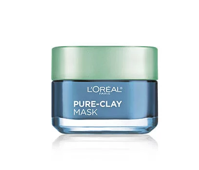 Clear & Comfort Face Mask