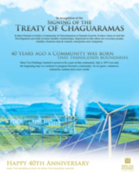 Treaty of Chaguaramas