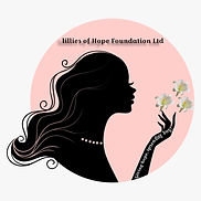 Lillies of Hope Foundation Limited Logo.