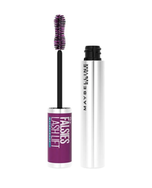 LASH LIFT MASCARA WASHABLE