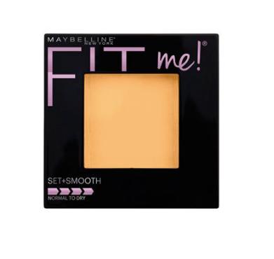 Fit Me® Set + Smooth Powder