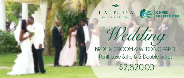 Cattleya Hotel Flyer 2
