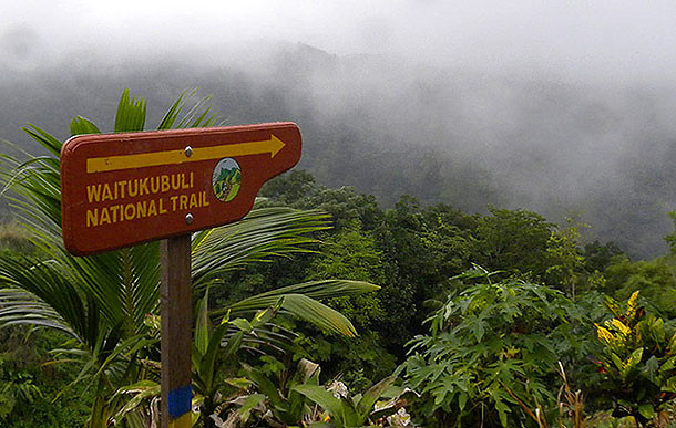 The Uniqueness of Dominica's Natural Assets