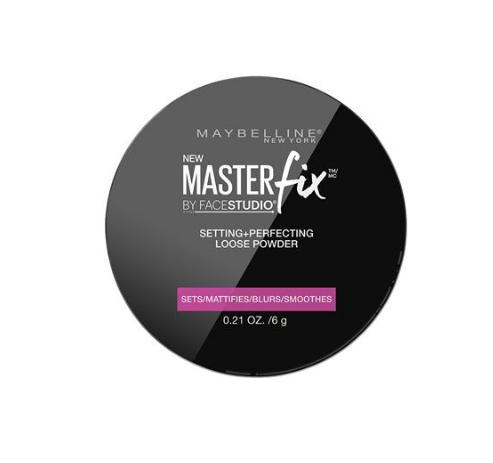 Facestudio® Master Fix™ Setting + Perfecting Loose Powder