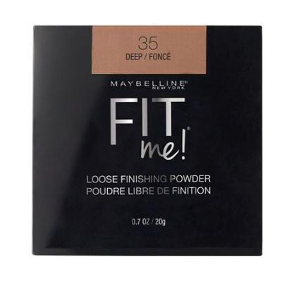 Fit Me® Loose Finishing Powder