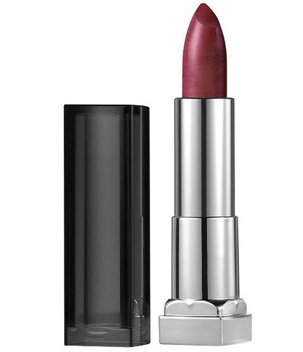 Color Sensational® Matte Metallics Lipstick