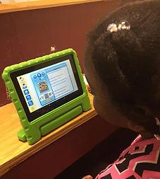 GHA: Children Learning