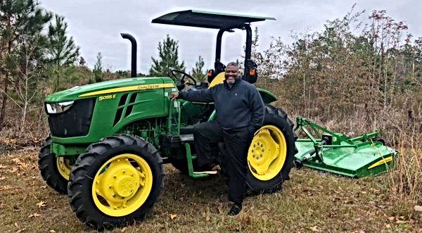 Apostle Ronald W. Williams: Harvest Outreach