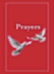 The Prayers Book by Richard Broadbent III