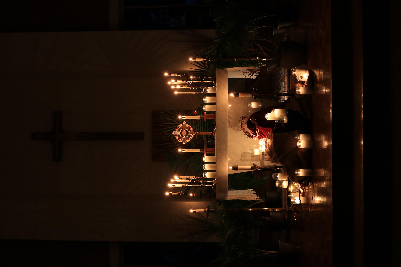 Lenten Adoration