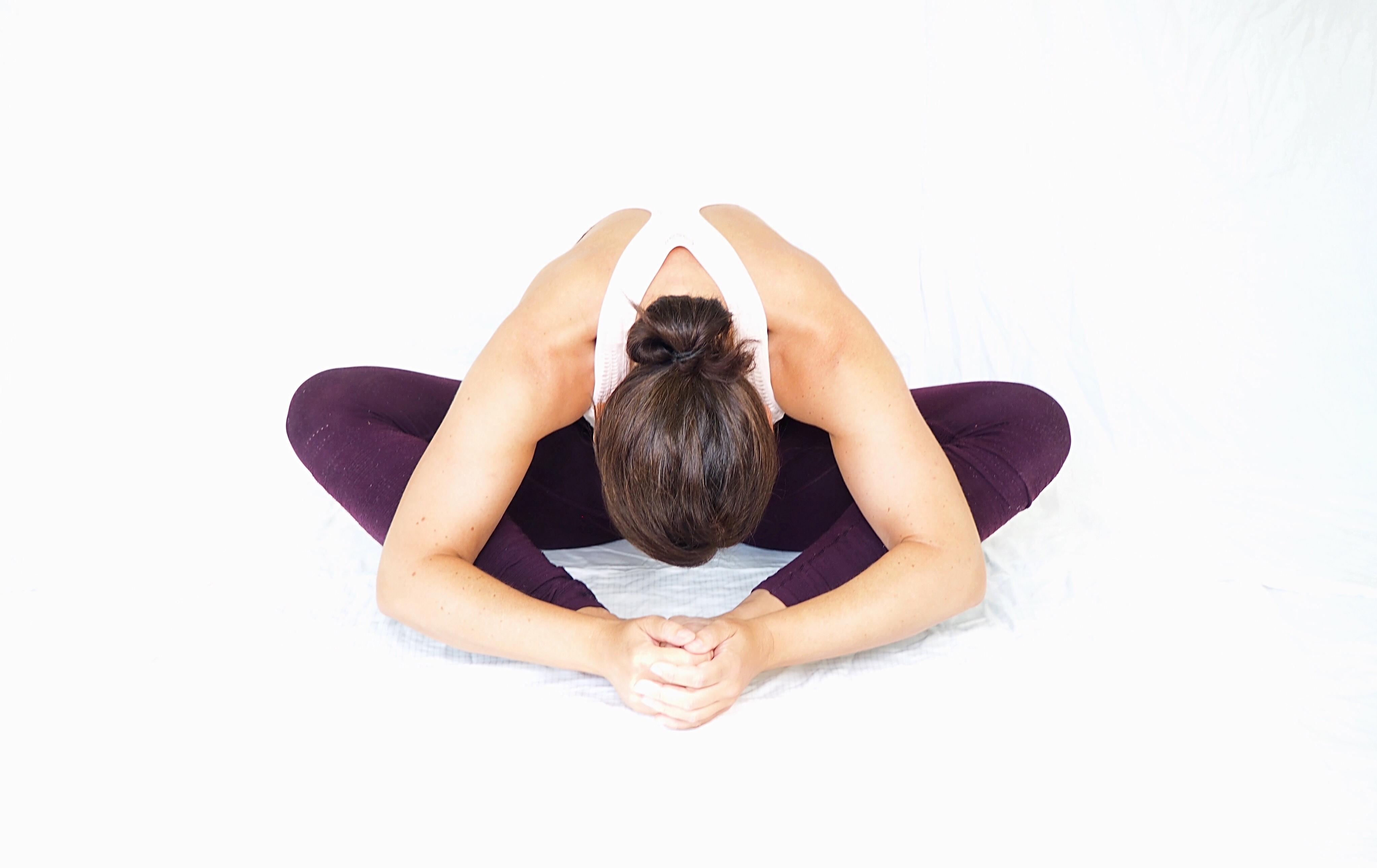 Myk Flyt yoga