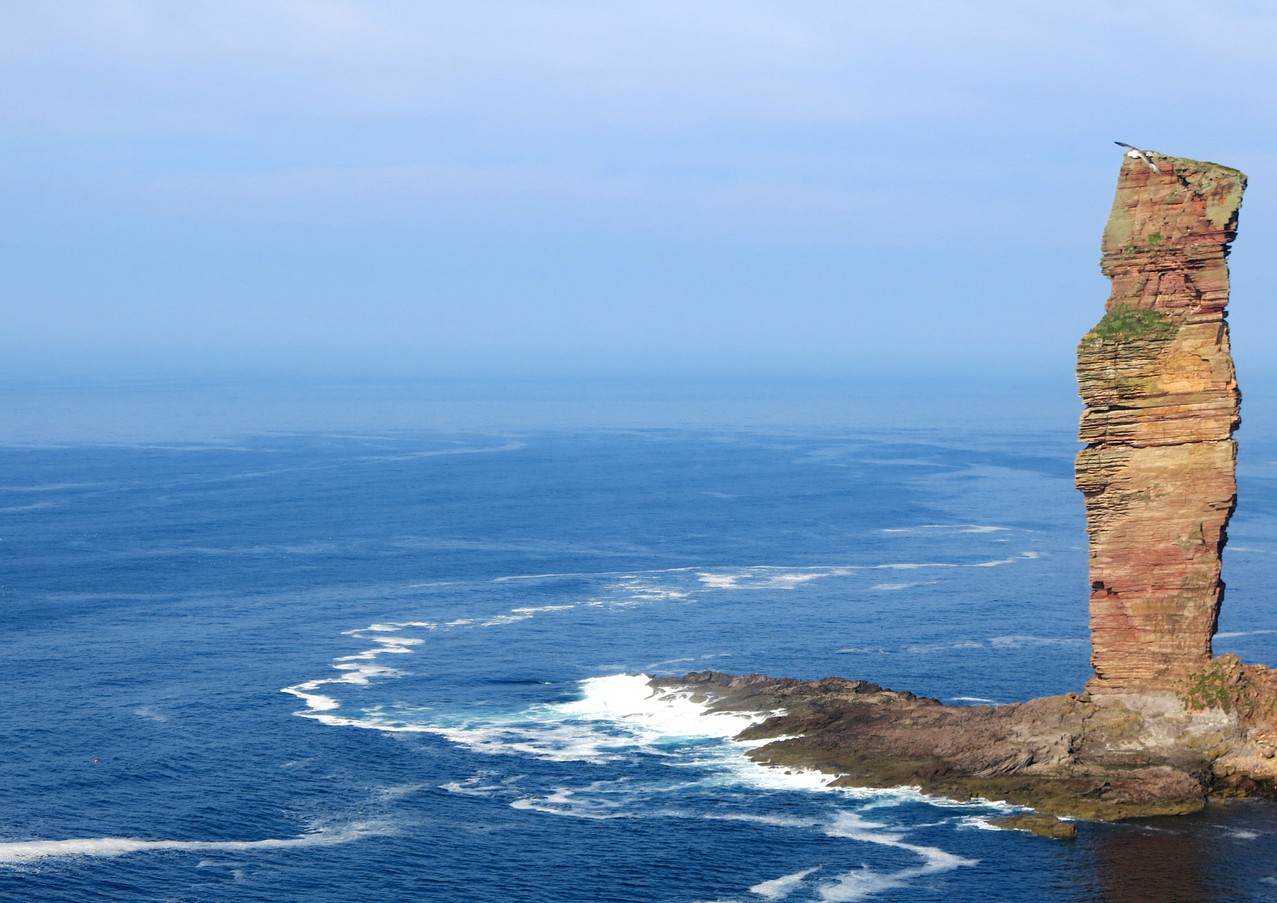 Old Man of Hoy, Scotland