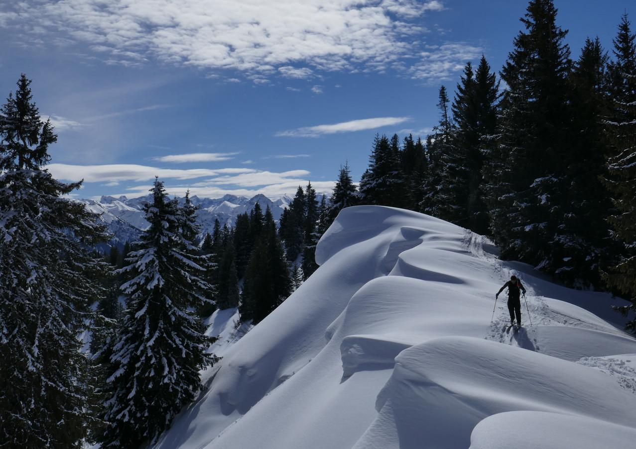 Allgau Alps, Bavaria