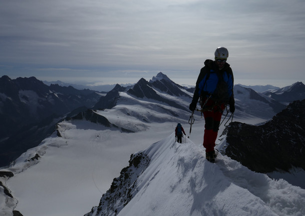 Monch, Bernese Oberland