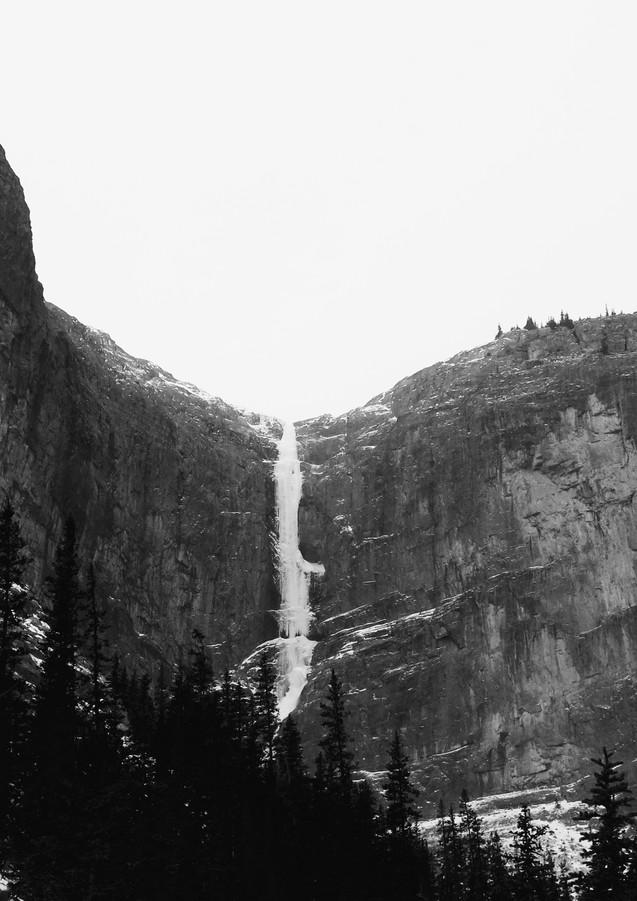 The Sorceror, Canadian Rockies