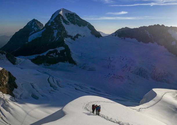 Jungfrau, Bernese Oberland
