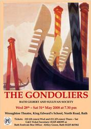 Gondoliers 2008.JPG