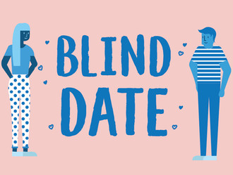 Blind Date (Issue 3)