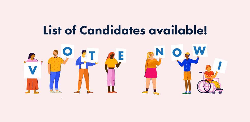 AUTSA SRC Elections 2021 – List of Candidates available!