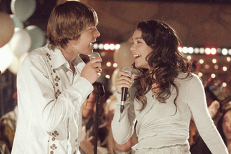The Definitive Ranking of High School Musical