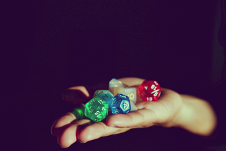 Playing The Part: An Intro to TableTop Role Playing Games