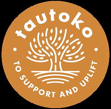 Tautoko Logo autumn.png